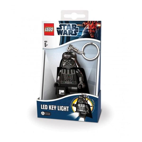 Svítící klíčenka LEGO® Star Wars Darth Vader