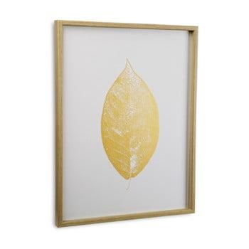 Tabou cu ramă Versa Leaf no. 2, 45 x 60 cm de la Versa
