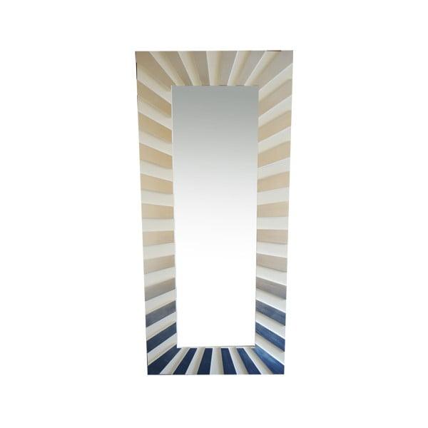 Zrcadlo Silver White Sun, 200 cm