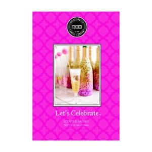Vonný sáček Creative Tops Sweet Let´s Celebrate