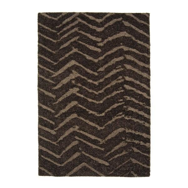 Koberec Jeff Falkland Chocolate, 120x180 cm