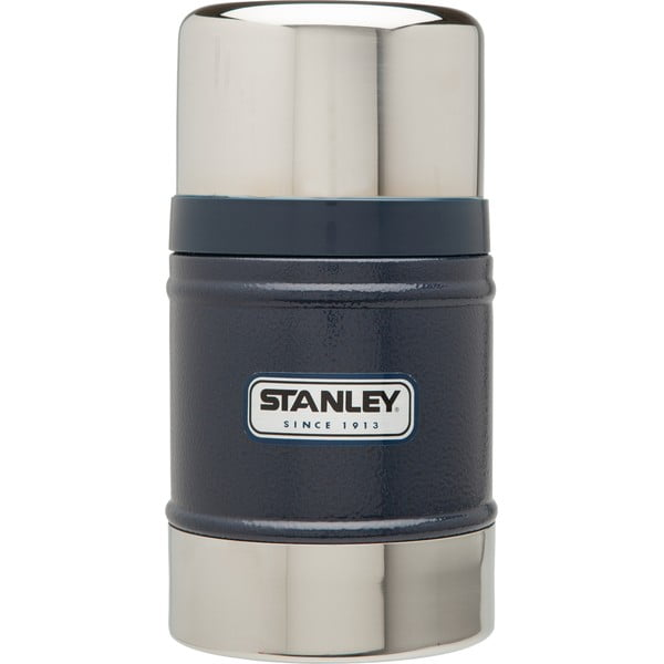Modrá termoska na polévku Stanley Hammertone, 0,5l