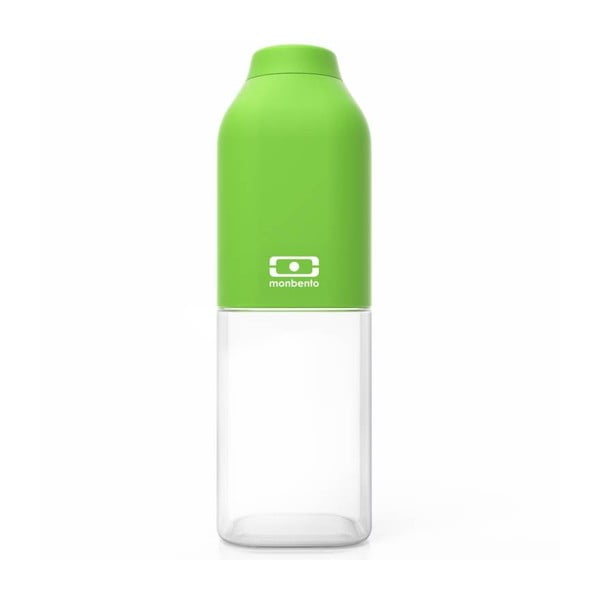 Zelená lahev Monbento Positive, 500 ml