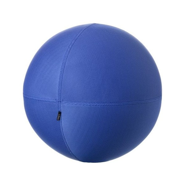 Dětský sedací míč Ball Single Dazzling Blue, 45 cm
