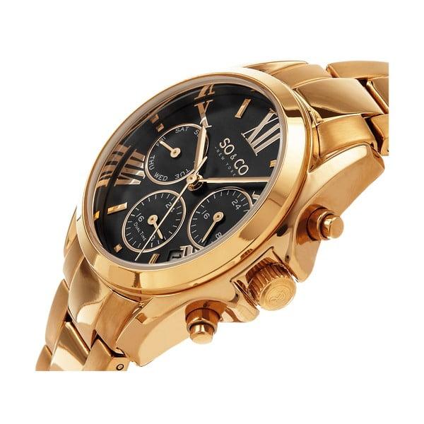 Dámské hodinky So&Co New York GP15540