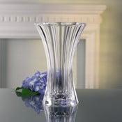Vază Nachtmann Saphir, 21 cm