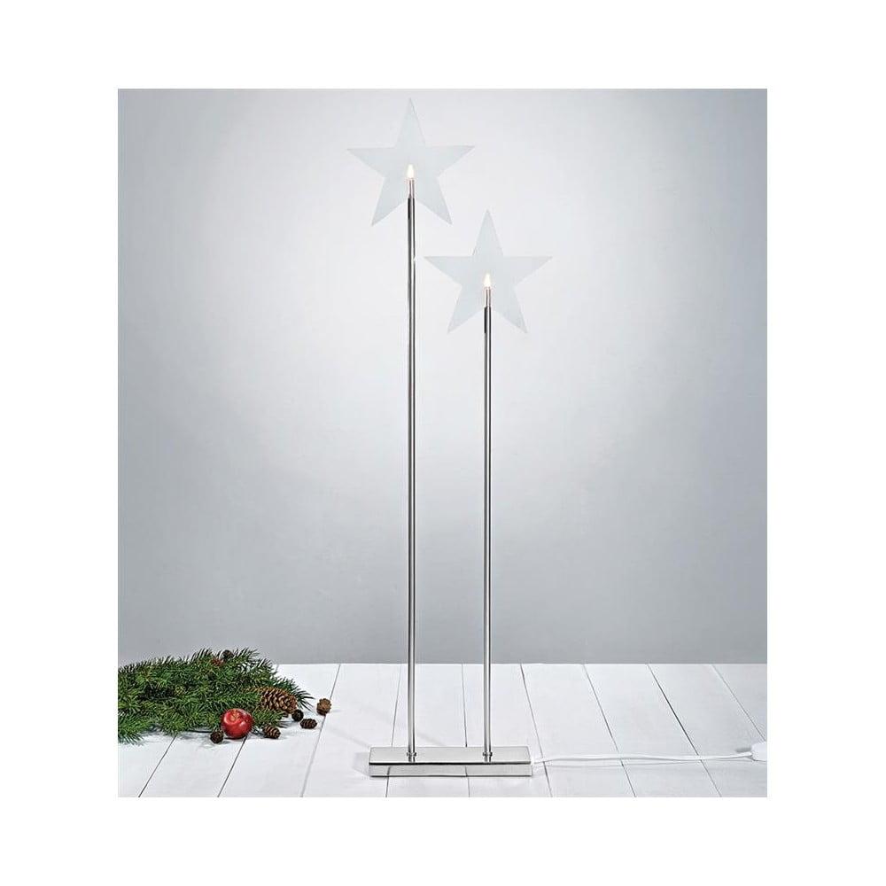 LED světelná dekorace Markslöjd Getinge, výška 80 cm
