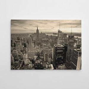 Obraz na plátně Manhattan, 50x70 cm
