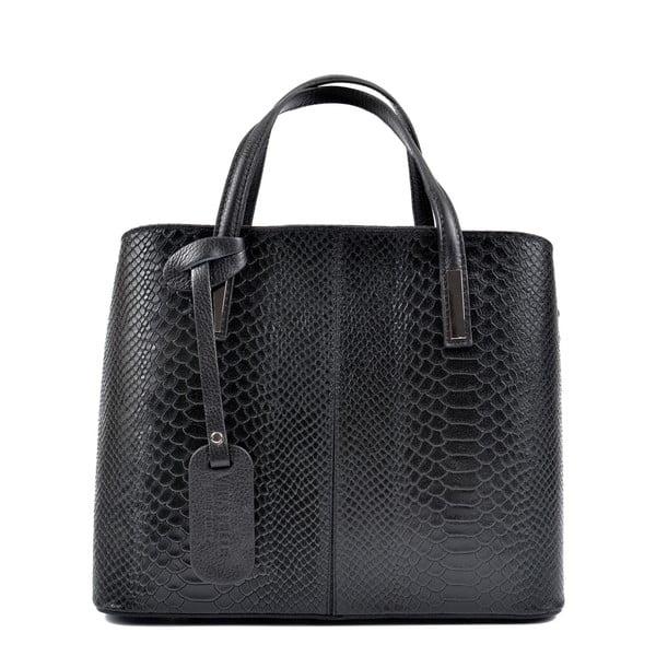 Černá dámská kabelka Roberta M Viviana