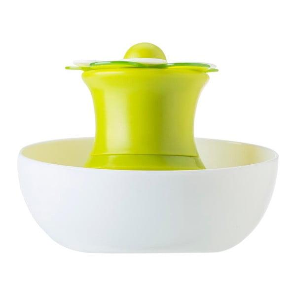 Kartáček na nádobí Green Flower