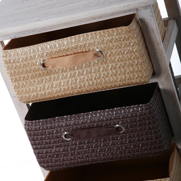 Komoda se 3 zásuvkami Confort, 40x58 cm
