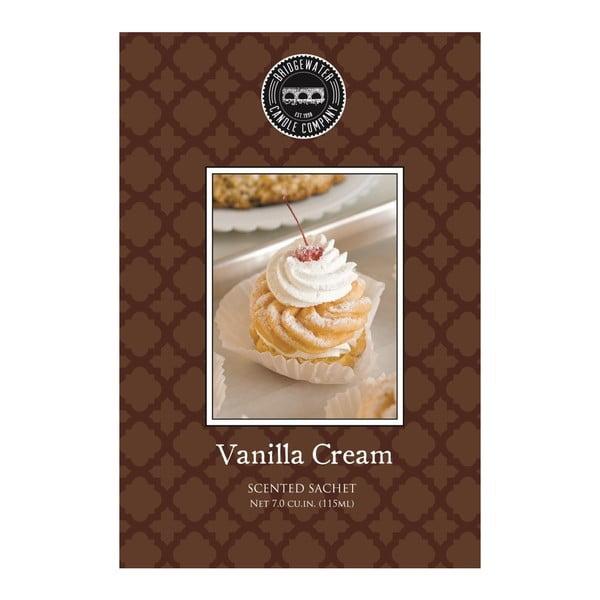 Vrecúško s vôňou vanilky Creative Tops Vanilla Cream