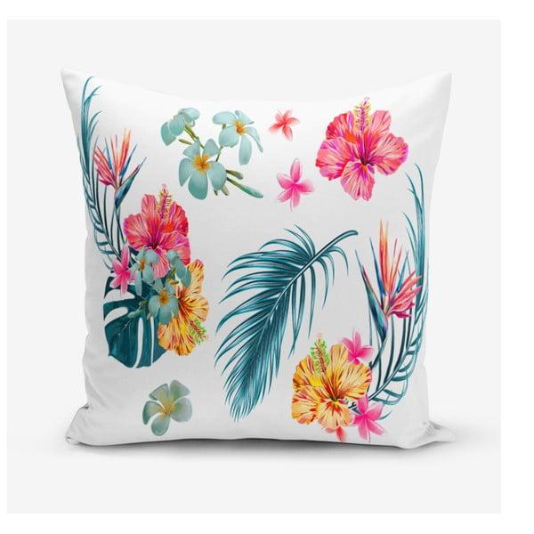 Povlak na polštář s příměsí bavlny Minimalist Cushion Covers Eden, 45 x 45 cm