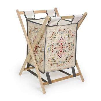 Coș pentru rufe Madre Selva Flowers Tapestry