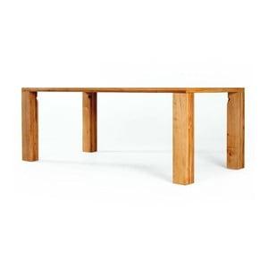 Stůl z olšového dřeva Mazzivo Linia 43.1
