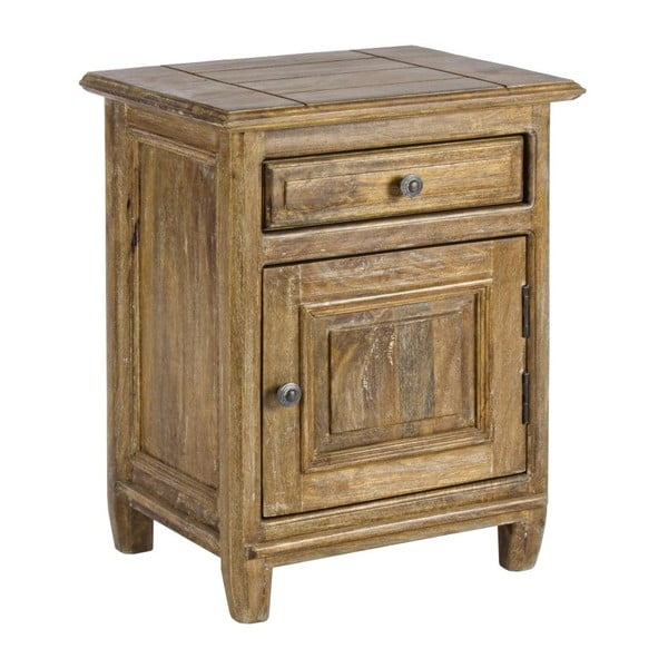 Noční stolek Comodino, 50x40x65 cm