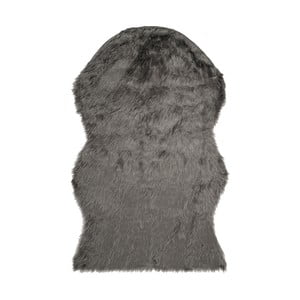 Kožešina Madison Grey, 60x91 cm