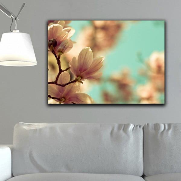 Obraz Magnolie, 45x70 cm