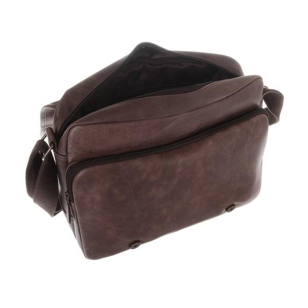 Pánská kožená taška Fitzrovia