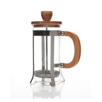 French Press pentru ceai și cafea Bambum Ginza, 350 ml imagine