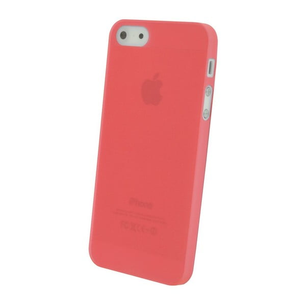 Ochranný obal na iPhone 5, Slim Rose