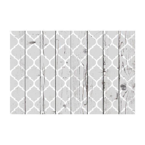 Vinylový koberec Motivo Gris, 100x150 cm