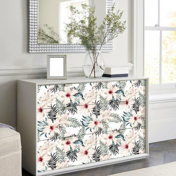 Autocolant pentru mobilă Ambiance Moeani, 40 x 60 cm