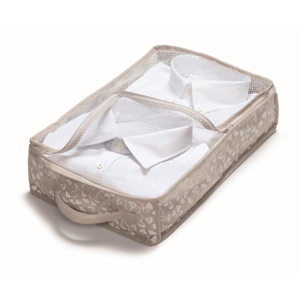 Hnědý úložný box Cosatto Bocquet, šířka 26 cm