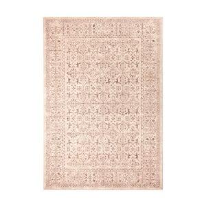 Covor Mint Rugs Diamond Details, 133 x 195 cm, bej