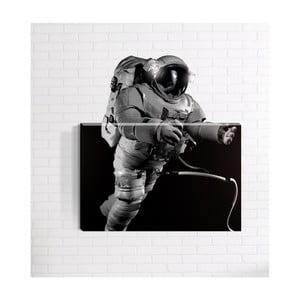 Nástěnný 3D obraz Mosticx Astronaut, 40 x 60 cm