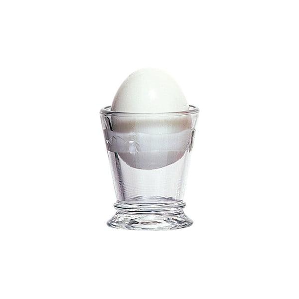 Skleněný stojánek na vajíčka La Rochére Abeille