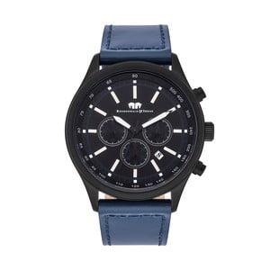 Pánské hodinky Rhodenwald&Söhne Relevator Dark Blue