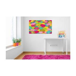 Tablou Happy Dots, 41 x 70 cm