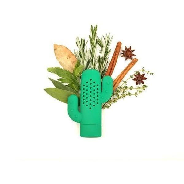 Herb szilikon szűrő gyógynövényekhez - Kikkerland