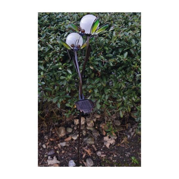 Zapichovací solární světlo na zahradu Robert