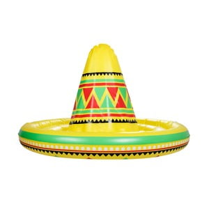 Nafukovací sombrero NPW Sombrero