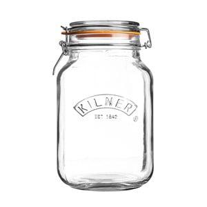 Zavařovací sklenice Kilner, 2l