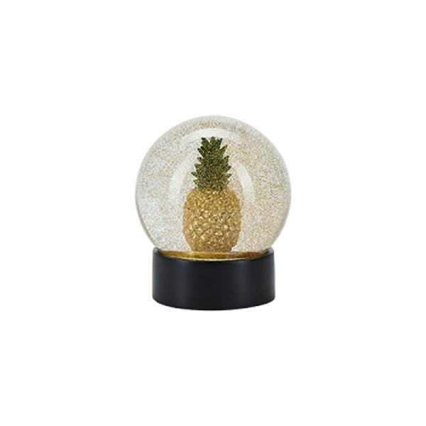 Glob, ananas Miss Étoile Pineapple, auriu