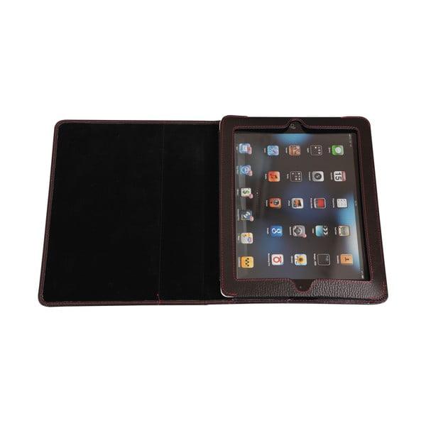 Desky s pouzdrem na tablet a diářem ADK Paradox, černooranžový