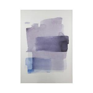 Nástěnný obraz Santiago Pons Brush Strokes