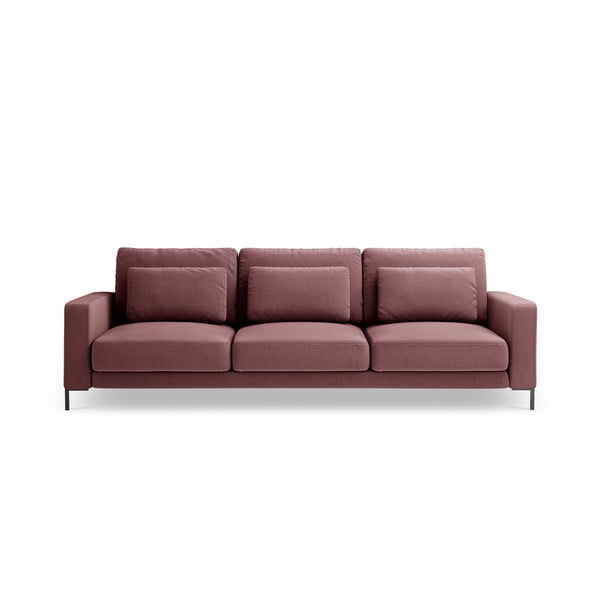 Seine rózsaszín kanapé, 220 cm - Interieurs 86