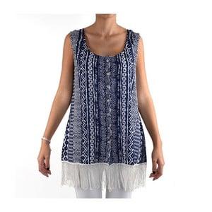 Plážové šaty Fringes, vel. M