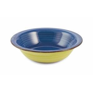 Sada 6 tmavě modrých misek Villa d´Este Baita, ø 21,5 cm