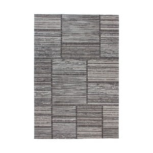 Šedý koberec Kayoom Vivis, 160 x 230 cm