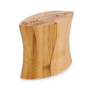 Bambusová solnička s pepřenkou Bambum Nuuna