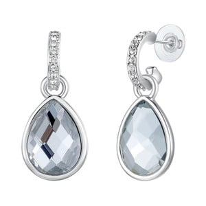 Cercei cu cristale Swarovski Lilly & Chloe Giselle
