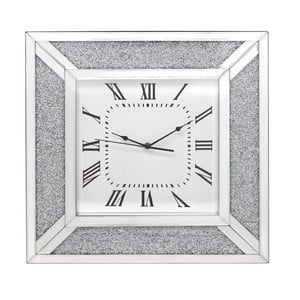 Nástěnné hodiny CIMC Milano Mirror