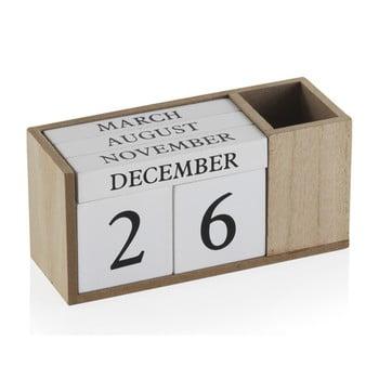 Calendar de masă Geese Munich imagine