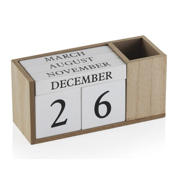 Calendar de masă Geese Munich