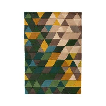 Covor din lână Flair Rugs Illusion Prism, 120x170cm